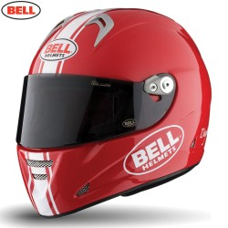bell_M5X Graphic Daytona_Red_White